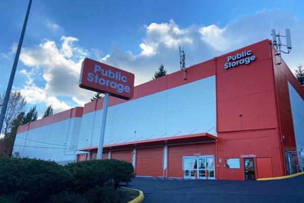 Public Storage - Seattle - 10821 Lake City Way NE 10821 Lake City Way NE Seattle, WA - Photo 0