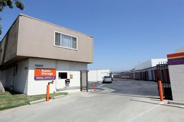Public Storage - Sun Valley - 7880 San Fernando Rd 7880 San Fernando Rd Sun Valley, CA - Photo 0