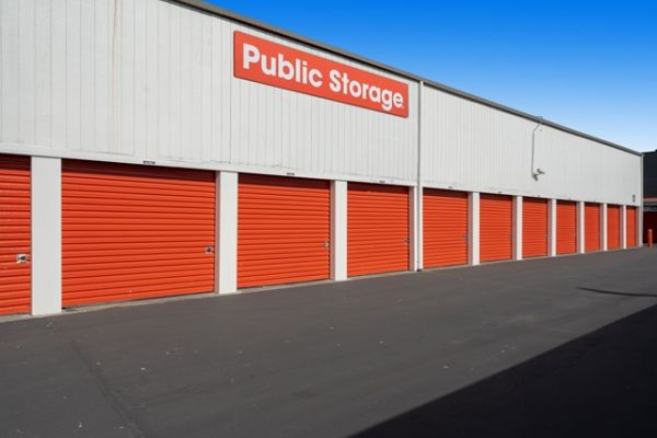 Public Storage - Berkeley - 620 Harrison St 620 Harrison St Berkeley, CA - Photo 1