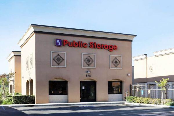 Public Storage - Moorpark - 875 W Los Angeles Ave 875 W Los Angeles Ave Moorpark, CA - Photo 0