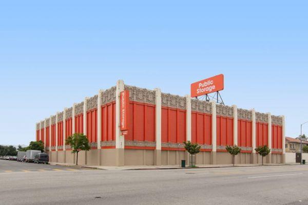 Public Storage - Los Angeles - 3611 W Washington Blvd 3611 W Washington Blvd Los Angeles, CA - Photo 0