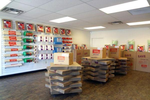 Public Storage - Reno - 9450 S Virginia St 9450 S Virginia St Reno, NV - Photo 2