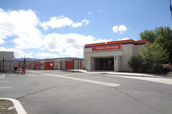 Public Storage - Reno - 9450 S Virginia St 9450 S Virginia St Reno, NV - Photo 0