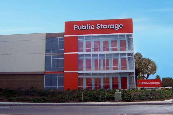 Public Storage - Irvine - 16452 Construction Circle S 16452 Construction Circle S Irvine, CA - Photo 0