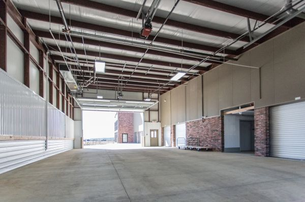 StorTropolis Self Storage - Brighton 8340 North Brighton Avenue Kansas City, MO - Photo 2