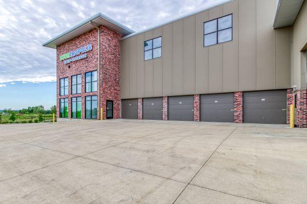 StorTropolis Self Storage - Brighton 8340 North Brighton Avenue Kansas City, MO - Photo 15
