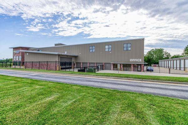 StorTropolis Self Storage - Brighton 8340 North Brighton Avenue Kansas City, MO - Photo 20