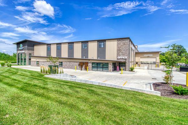 StorTropolis Self Storage - Tiffany Springs 6001 Northwest 88th Street Kansas City, MO - Photo 0