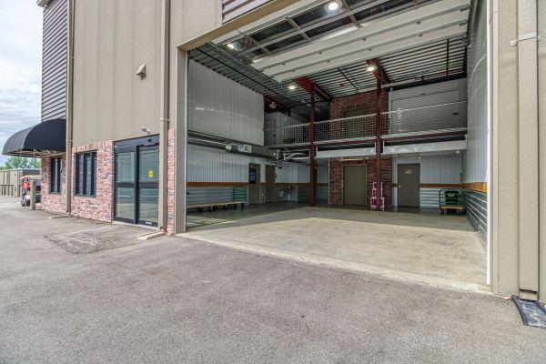 StorTropolis Self Storage - Shawnee 20500 West 66th Terrace Shawnee, KS - Photo 4