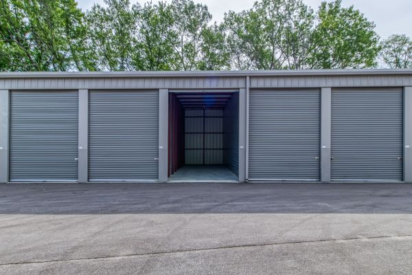 StorTropolis Self Storage - Shawnee 20500 West 66th Terrace Shawnee, KS - Photo 13