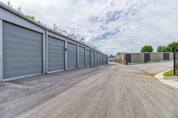 StorTropolis Self Storage - Shawnee 20500 West 66th Terrace Shawnee, KS - Photo 1