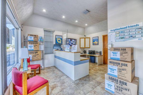 Jensen Beach Storage 3250 Northeast Candice Avenue Jensen Beach, FL - Photo 1