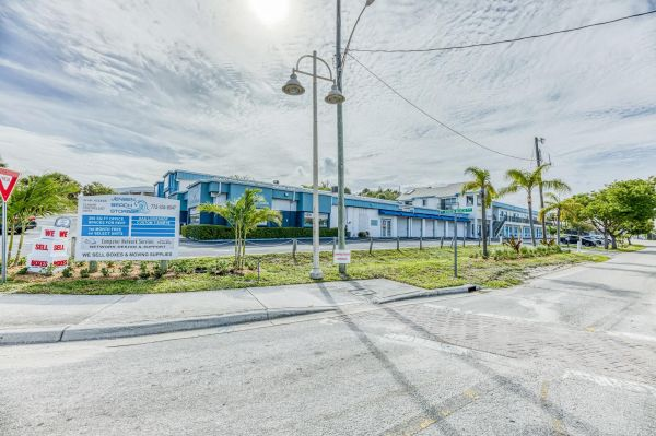 Jensen Beach Storage 3250 Northeast Candice Avenue Jensen Beach, FL - Photo 11