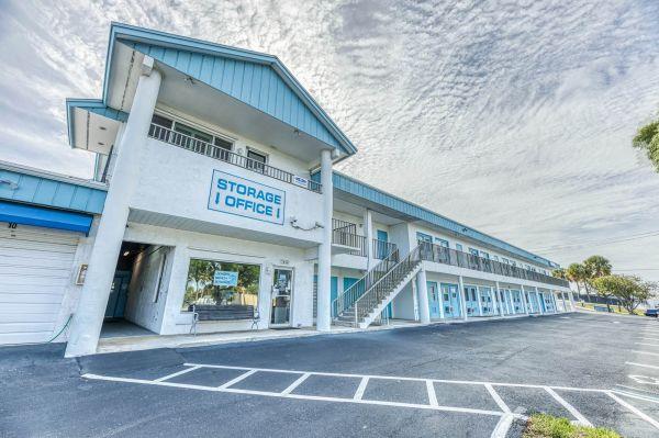 Jensen Beach Storage 3250 Northeast Candice Avenue Jensen Beach, FL - Photo 0