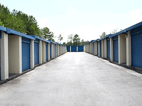 Storage Rentals of America - Irmo - Columbiana Dr 901 Columbiana Drive Irmo, SC - Photo 0