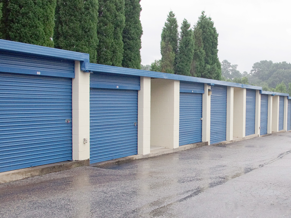 Storage Rentals of America - Columbia - Garner Ln 1339 Garner Lane Columbia, SC - Photo 1
