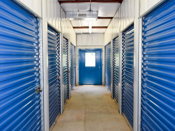 Storage Rentals of America - Columbia - Garner Ln 1339 Garner Lane Columbia, SC - Photo 2