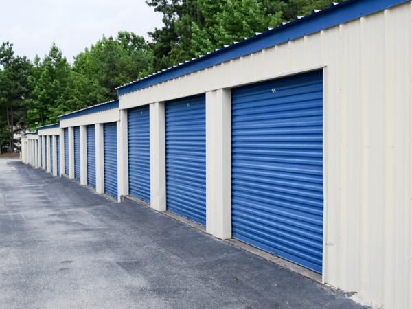 Storage Rentals of America - Grovetown - Wrightsboro Rd 5116 Wrightsboro Road Grovetown, GA - Photo 2