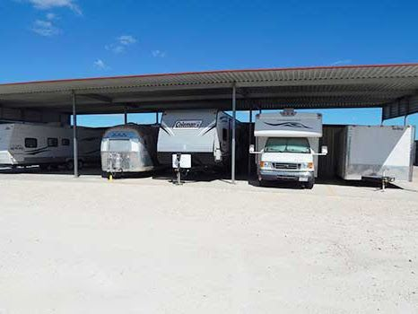 Storage Rentals of America - Grovetown - Wrightsboro Rd 5116 Wrightsboro Road Grovetown, GA - Photo 4