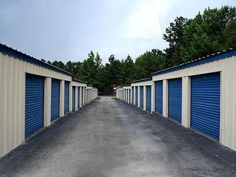 Storage Rentals of America - Grovetown - Wrightsboro Rd 5116 Wrightsboro Road Grovetown, GA - Photo 5