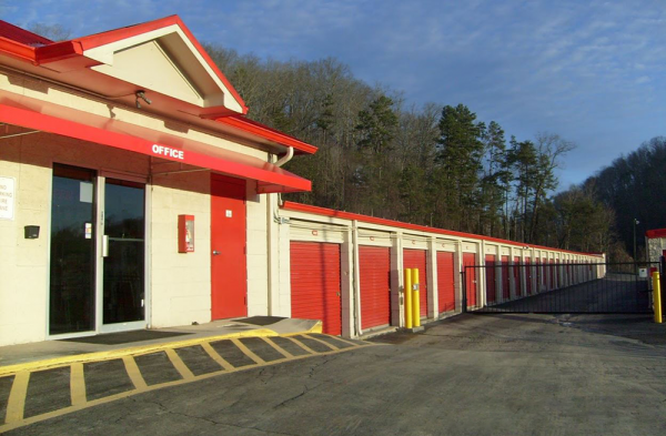 Storage Rentals of America - Knoxville - Shotsman Ln 3731 Shotsman Lane Knoxville, TN - Photo 4
