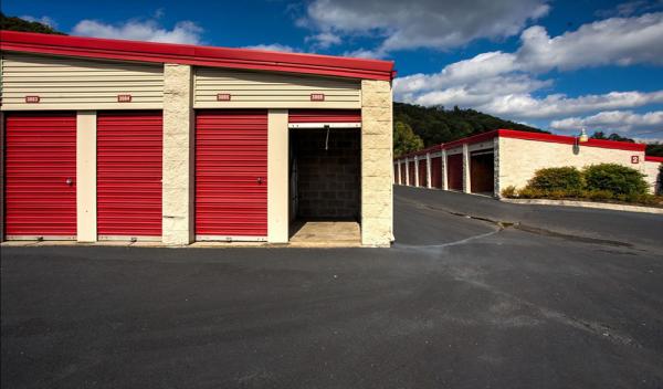 Storage Rentals of America - Knoxville - Shotsman Ln 3731 Shotsman Lane Knoxville, TN - Photo 5