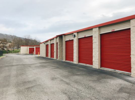 Storage Rentals of America - Chattanooga - Commercial Ln 600 Commercial Lane Chattanooga, TN - Photo 1