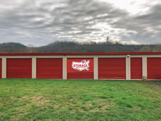Storage Rentals of America - Chattanooga - Commercial Ln 600 Commercial Lane Chattanooga, TN - Photo 0