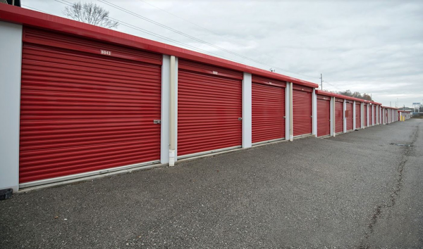 Storage Rentals of America - Knoxville - Papermill Dr 3980 Papermill Drive Northwest Knoxville, TN - Photo 1