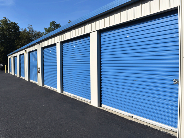 Storage Rentals of America - Sumter - Broad St 4194 Broad Street Sumter, SC - Photo 1