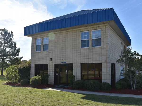 Storage Rentals of America - Sumter - Broad St 4194 Broad Street Sumter, SC - Photo 2