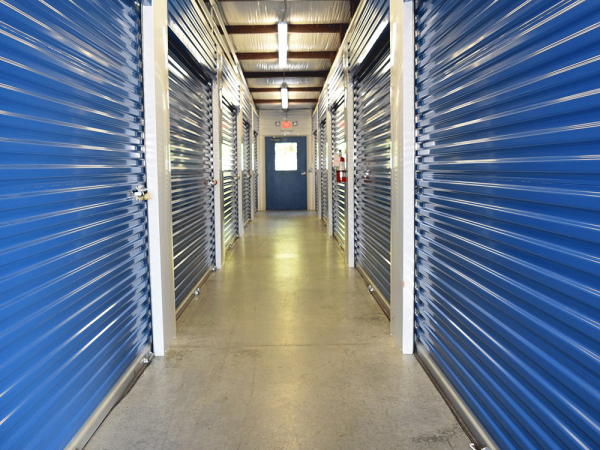 Storage Rentals of America - Sumter - Broad St 4194 Broad Street Sumter, SC - Photo 3