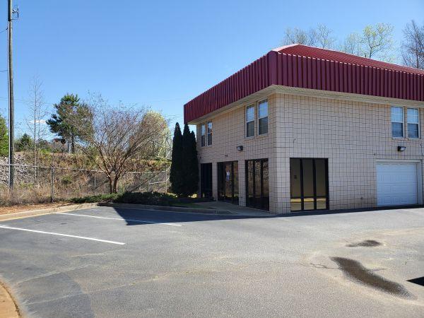 Storage Rentals of America - Simpsonville - Grandview Dr. 2926 Grandview Drive Simpsonville, SC - Photo 1