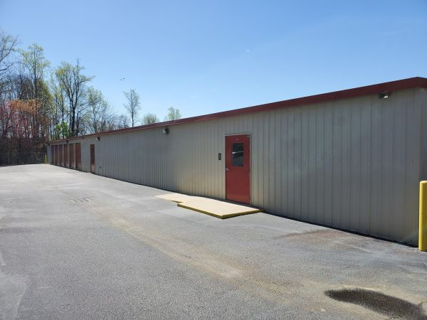 Storage Rentals of America - Simpsonville - Grandview Dr. 2926 Grandview Drive Simpsonville, SC - Photo 4