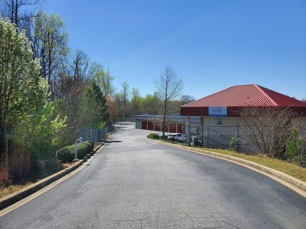 Storage Rentals of America - Simpsonville - Grandview Dr. 2926 Grandview Drive Simpsonville, SC - Photo 0