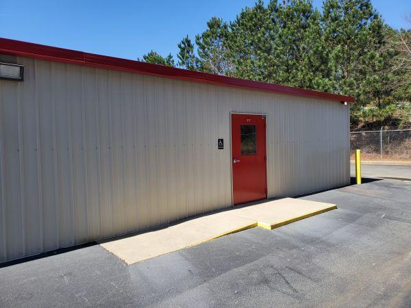 Storage Rentals of America - Simpsonville - Grandview Dr. 2926 Grandview Drive Simpsonville, SC - Photo 8