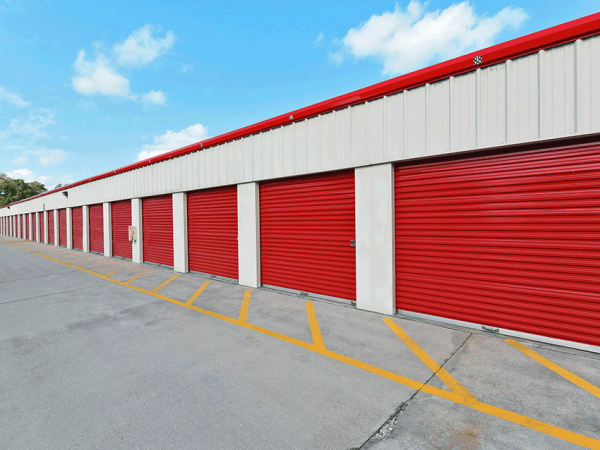 Storage Rentals of America - Fern Park 230 Oxford Road Fern Park, FL - Photo 1