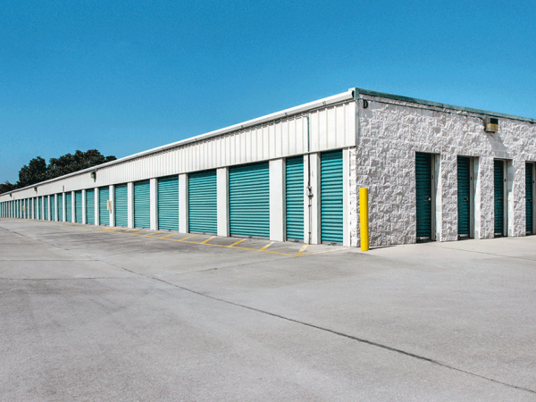 Storage Rentals of America - Fern Park 230 Oxford Road Fern Park, FL - Photo 3