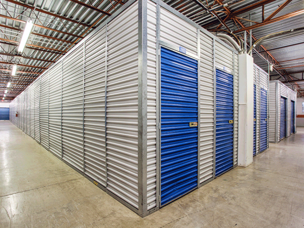 Storage Rentals of America - Royal Palm Beach 330 Business Park Way Royal Palm Beach, FL - Photo 0