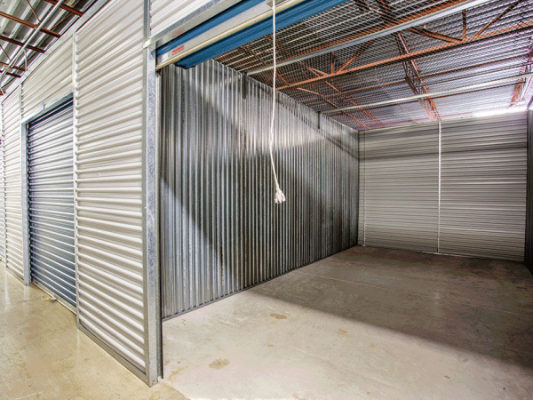 Storage Rentals of America - Royal Palm Beach 330 Business Park Way Royal Palm Beach, FL - Photo 1
