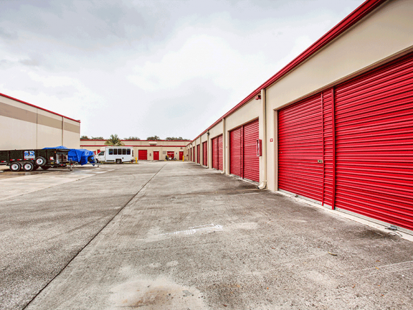 Storage Rentals of America - Royal Palm Beach 330 Business Park Way Royal Palm Beach, FL - Photo 3
