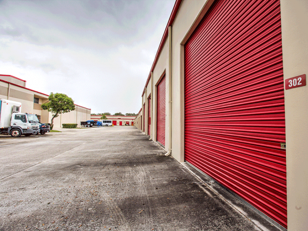 Storage Rentals of America - Royal Palm Beach 330 Business Park Way Royal Palm Beach, FL - Photo 4