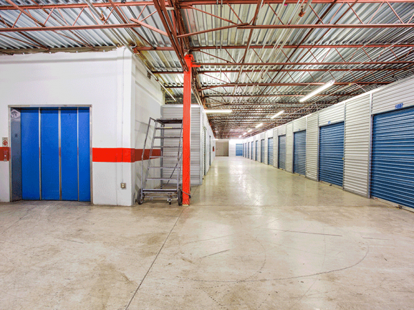 Storage Rentals of America - Royal Palm Beach 330 Business Park Way Royal Palm Beach, FL - Photo 5