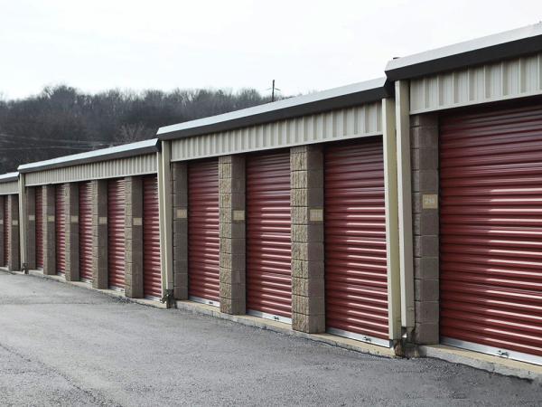 Storage Rentals of America - Goodlettsville - Main St 307 South Main Street Goodlettsville, TN - Photo 1