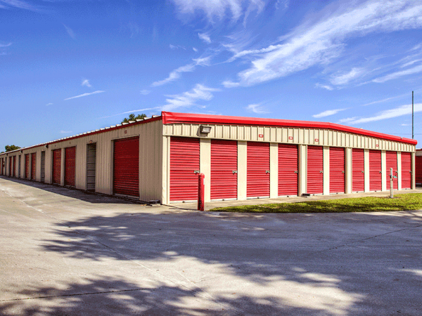Storage Rentals of America - Azalea Park 7200 Old Cheney Highway Orlando, FL - Photo 0