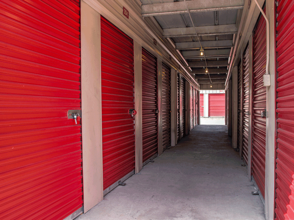 Storage Rentals of America - Azalea Park 7200 Old Cheney Highway Orlando, FL - Photo 1