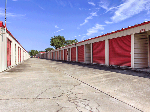Storage Rentals of America - Azalea Park 7200 Old Cheney Highway Orlando, FL - Photo 2