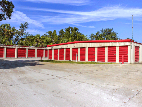 Storage Rentals of America - Azalea Park 7200 Old Cheney Highway Orlando, FL - Photo 3