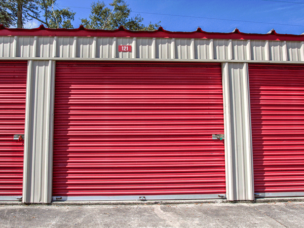 Storage Rentals of America - Azalea Park 7200 Old Cheney Highway Orlando, FL - Photo 4