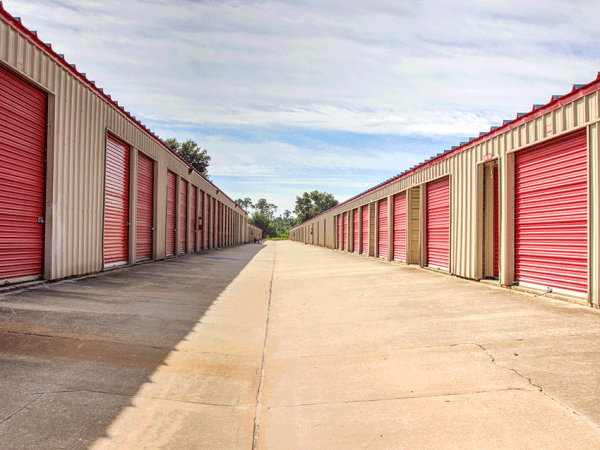 Storage Rentals of America - Azalea Park 7200 Old Cheney Highway Orlando, FL - Photo 5